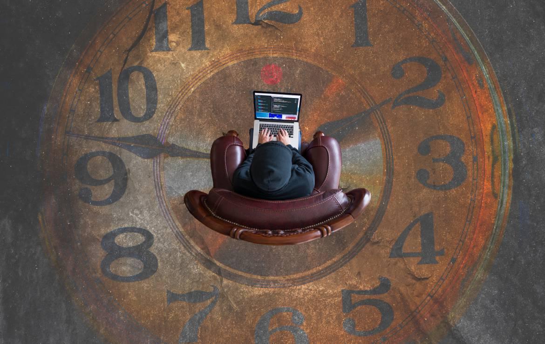 Zeitmanagement – kann doch jeder, oder?
